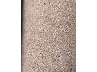 Brintons Bell Twist Beige New Carpet WB 1.74m x 2.24m Free Local Delivery