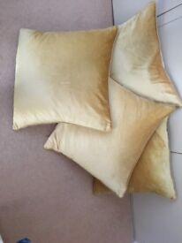 Laura Ashley Cushions x 4