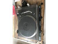Technics Quartz SL-1410MK2 Turntable