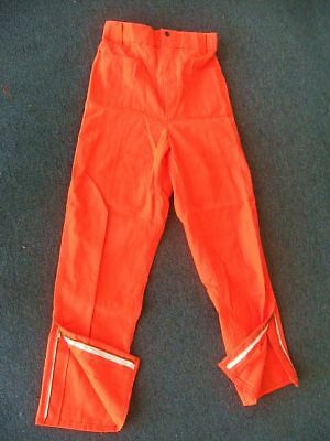 Firefighter Wildland Nomex Pants Size 32x32 New