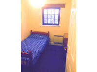 Bedroom only £345 pm (5 min walk to Ealing Hospital)