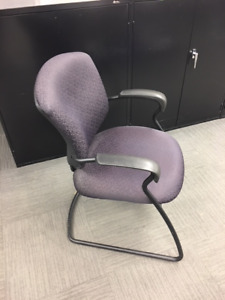 OFFICE CHAIRS EXCELLENT CONDITION