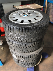 Pirelli  Winter  Snow Tires