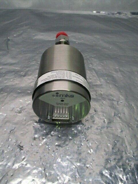 MKS 627D12TBC1B Baratron Capacitance Manometer, 100 Torr, 100667