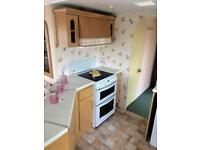 Static Caravan Clacton-on-Sea Essex 2 Bedrooms 6 Berth Atlas Moonstone Super