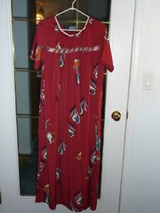 Nightgown - New -  Plus Sizes