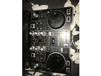 Hercules MP3 E2 USB controller (Traktor / Virtual DJ)