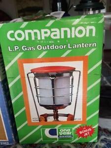 Companion Gas light Kalamunda Kalamunda Area Preview