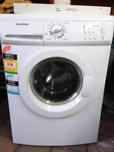 Simpson 7kgs Front Loader Washing Machine Sydney City Inner Sydney Preview
