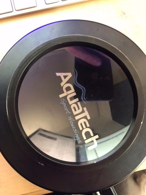 Aquatech Water Housing Lens Ports - Dome, Zoom and extension