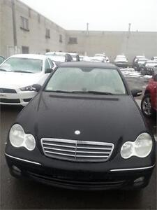 mercedes c240 for matic