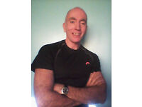 Personal Trainer: Specialist Fitness for over 50's /60+ South Birmingham.