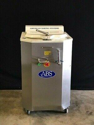 Abs Hydraulic Dough Divider Abshdd-20