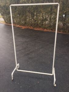 Clothes Rack / Poster Rack