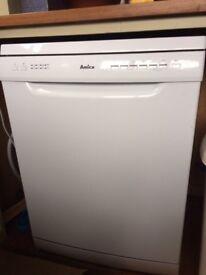 Amica Dishwasher Good Condition