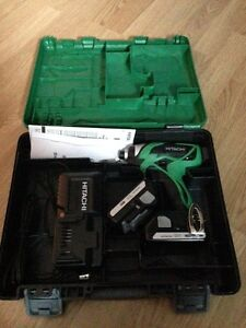 Hitachi 18v Impact Driver Kit **NEW**