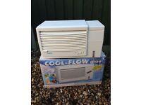 Cool Air Flow Unit