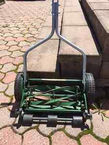 "Lee Valley 14"" Reel Mower"