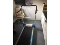 Olympian Compact Treadmill