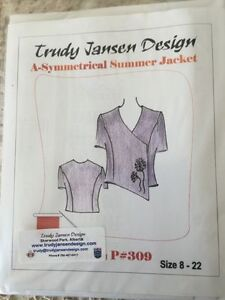 Designer Sewing Patterns North Shore Greater Vancouver Area image 4