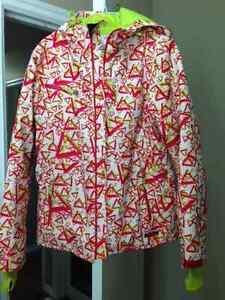 Snowboarding/Skiing jacket (size medium)