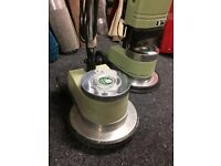 Premier Products Floor Buffer for £150