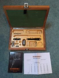Renishaw Touch Trigger Probe System TP6 #1