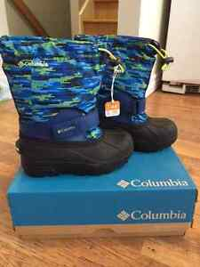 BRAND NEW in box!! Columbia winter boots size 13
