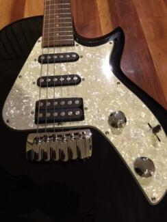 Taylor Solidbody Electric BRAND NEW w/ Hard Case Sunnybank Hills Brisbane South West Preview