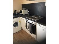 £500 PCM Excellent Condition City Centre double room Fitzhamon Embankment, Cardiff CF11 6AN