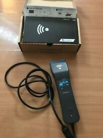 Brand new Embisphere RFID hardware readers and embiscan to sale accept offers