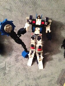 Metroplex Transformer over 12 inches tall London Ontario image 1