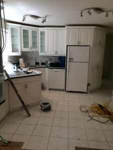 Countertop Dishwasher For Sale Ottawa : ALL KITCHEN CABINETS / KNOBS / COUNTER TOPS - FOR SALE