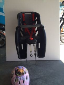 Repco Sport Deluxe Bicycle Child Seat Newcastle East Newcastle Area Preview