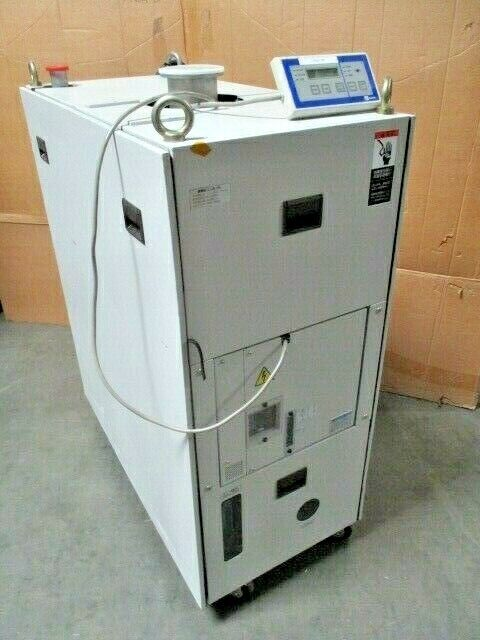 Ebara A150W-T Dry Vacuum Pump, 0.53 Pa, 50 Hz, 200 v, 550 STD1, ZCCM, 100820