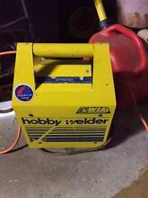 WIA HOBBY WELDER - AUSTRALIAN MADE Birkdale Redland Area Preview