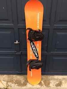 Private Label Snowboard 150cm