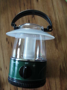 NEW small lantern & clothsline  & BBQ tool holder for camping Peterborough Peterborough Area image 3