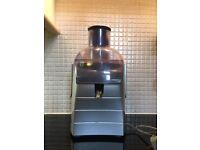 Fountain Juicer