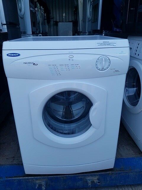 Hotpoint Vented Tumble Dryer - Excellent Condition / Free Local Delivery
