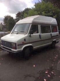 Talbot express 1300 campervan