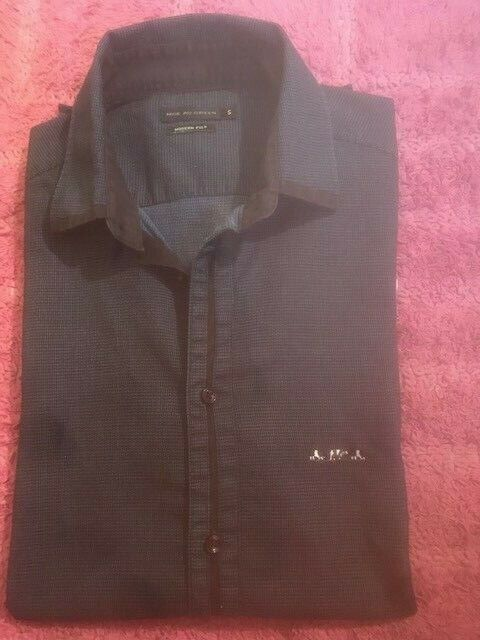 Chemise mise au green taille s