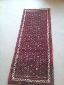 WOW $155 for a hand wooven original persian rugs.