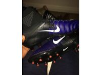 Brand New NIKE MERCURIAL SUPERFLY V TECH CRAFT 2.0 FG football boots