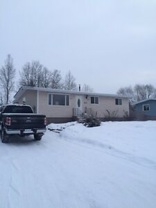 Home for Sale in Chetwynd