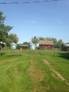 Farm land / yard site, RM of Prince Albert No 461 Regina Regina Area image 2