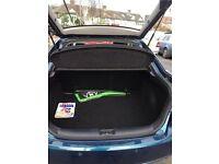 Mazda 6 TS 5 door Hatchback Phantom Blue