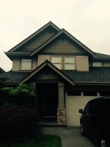 5 bedroom home for rent in West Cloverdale
