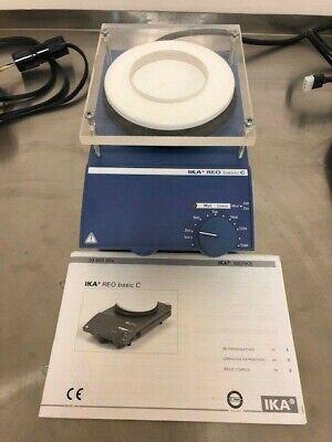 Ika-reo - Basic C Magnetic Stirrer