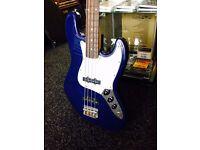 Fender Squire Jazz Bass